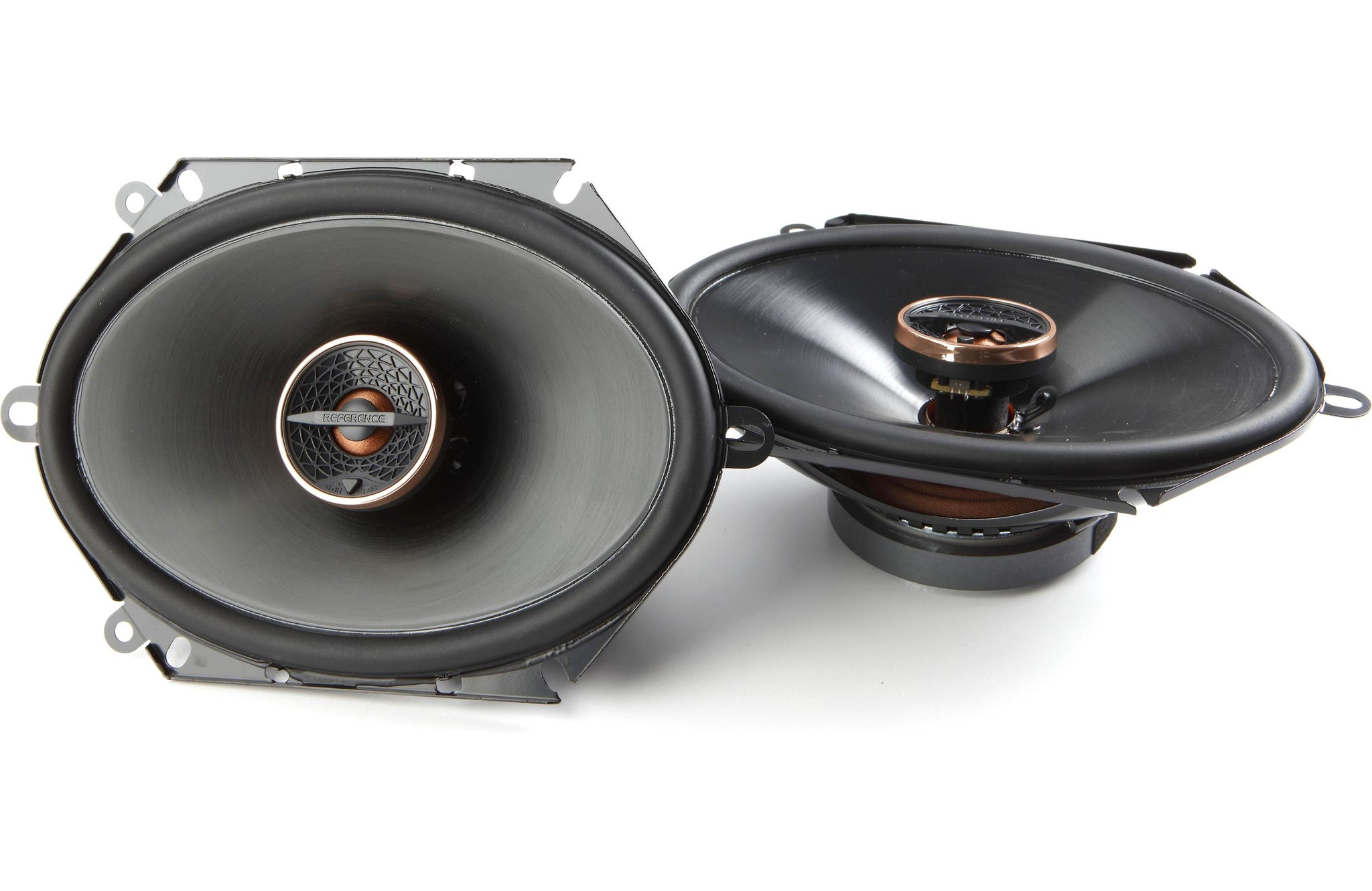 "Infinity Reference 8632CFX 6""x8"" 2-way Car Speakers - Pair"