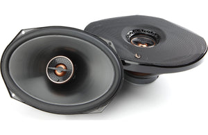 "Infinity Reference 9632IX 6""x9"" 2-way Car Speakers - Pair"