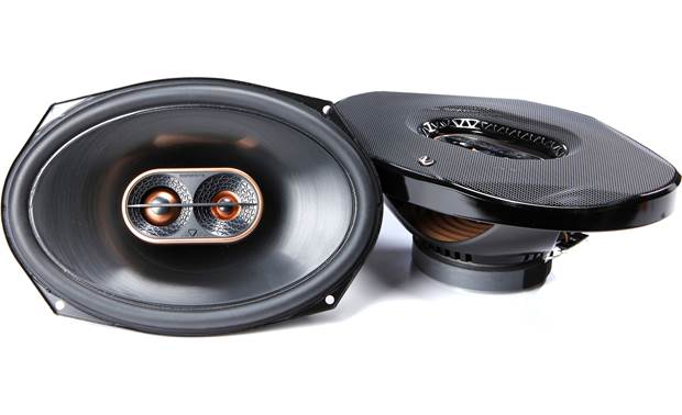 "Infinity Reference 9633IX 6""x9"" 3-way Car Speakers"