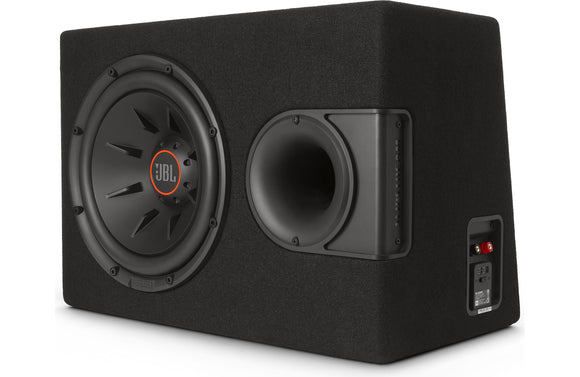 JBL S2-1224SS Ported enclosure with one 12