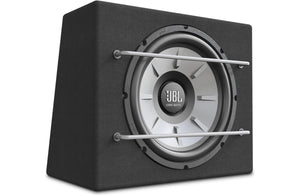 "JBL Stage 1200B Sealed enclosure with one 12"" Subwoofer"