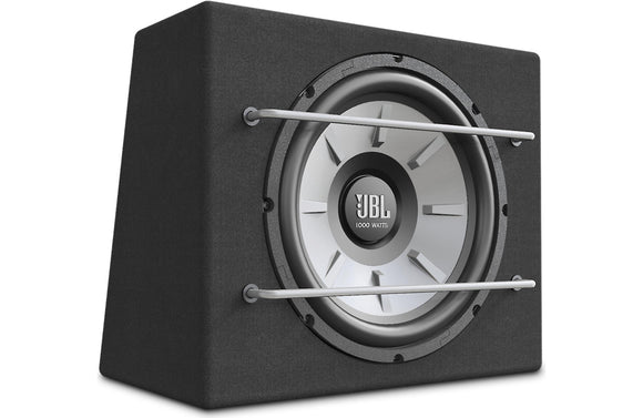 JBL Stage 1200B Sealed enclosure with one 12