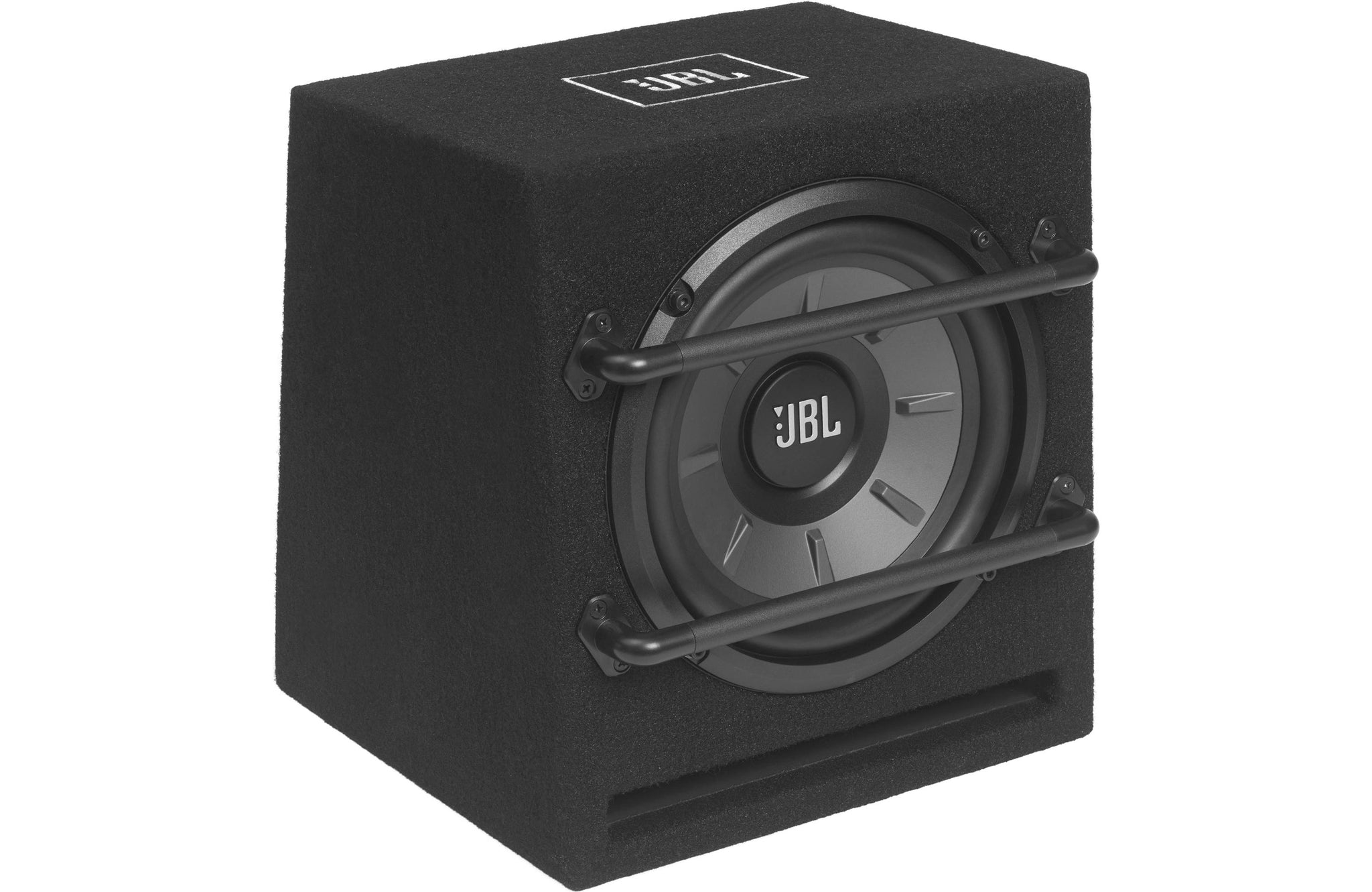 "JBL Stage 800BA Ported Powered Subwoofer With 8"" Sub"
