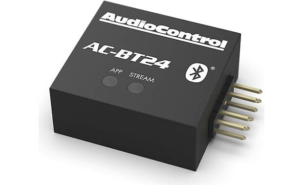 AudioControl AC-BT24 Bluetooth® adapter for an AudioControl DSP device