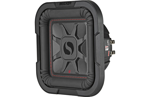 Kicker 46L7T82 Car Audio L7T Shallow Mount 8