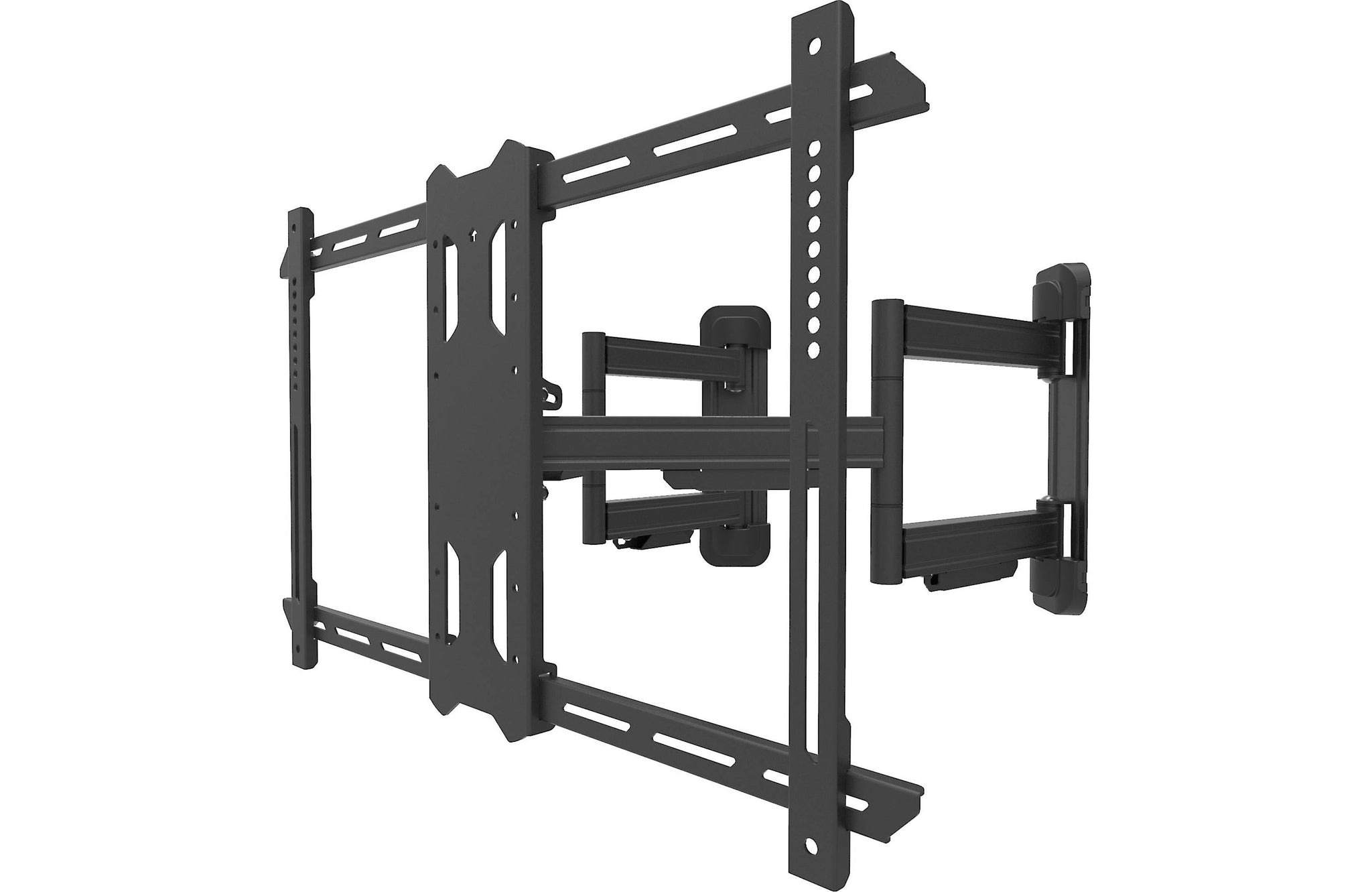 Kanto PDC650 Full Motion Corner TV Mount for 37 In to 70 In TVs