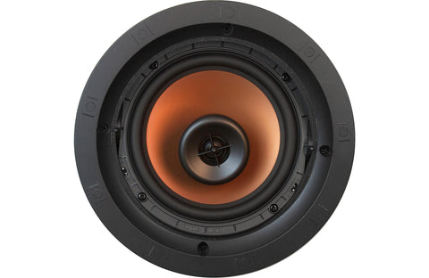 (Open Box Like New) Klipsch CDT-5650-C II In-Ceiling Speaker - Each