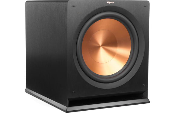 Klipsch Reference R-115SW Powered Subwoofer