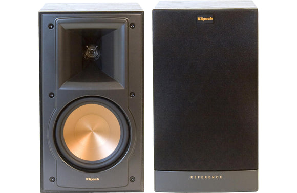 Klipsch RB-51 II Reference Bookshelf Speakers