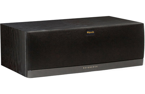 Klipsch RC-42 II Center Speaker - Black