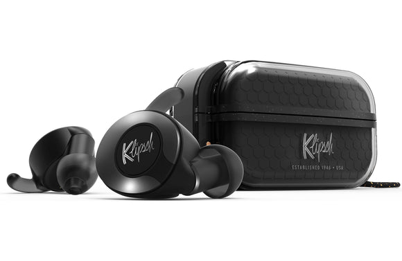 Klipsch T5 II True Wireless Sport Earphones 743878044454