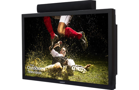 "SunBriteTV Pro Series 42"" Weatherproof outdoor 1080p LED HDTV (Black)"