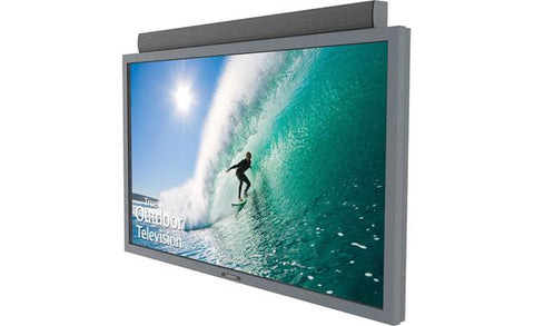 "SunBriteTV® Pro Series 55"" weatherproof outdoor 1080p LED HDTV"