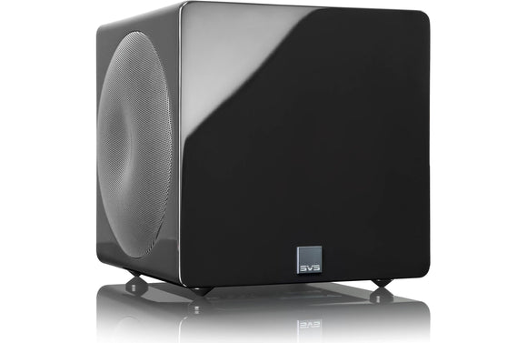 SVS 3000 Micro Subwoofer Ultra-compact Powered Subwoofer -