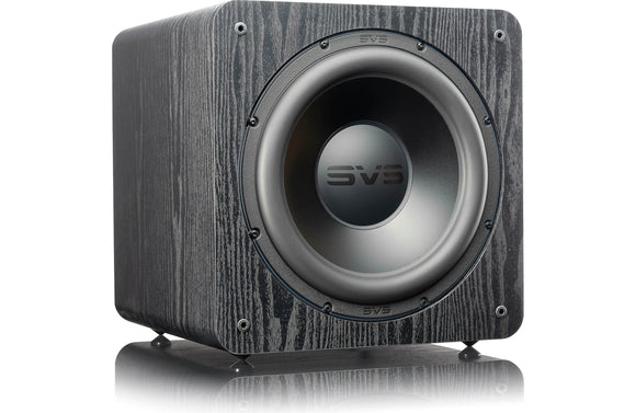 SVS SB-2000 Pro Powered subwoofer with app control (Black Ash)
