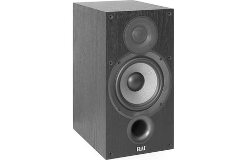 ELAC B6.2 Debut 2.0 Bookshelf Speakers (Pair)