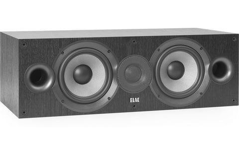 ELAC Debut C6.2  Center Channel Speaker