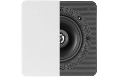 Definitive Technology DI 5.5S Square In-wall/ceiling Speaker (Single)