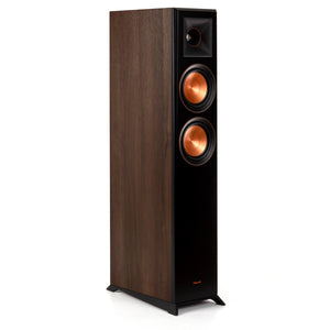 Klipsch RP-5000F Reference Premiere Floorstanding Speaker - Each Walnut