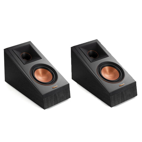 Klipsch RP-500SA Reference Premiere Dolby Atmos Speakers - Pair Black