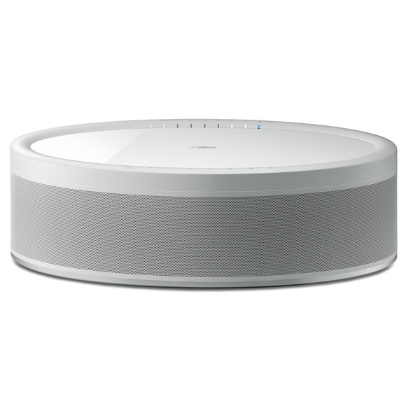 Yamaha MusicCast 50 Wireless Speaker (WX-051)  - White