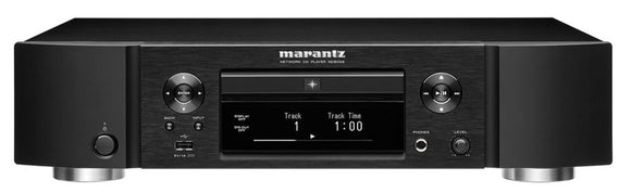 Marantz ND8006 Network CD Player with DAC Mode