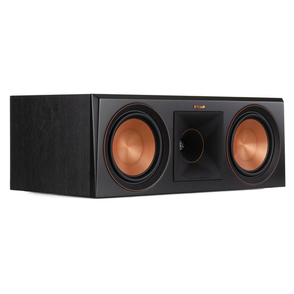 Klipsch RP-600C Reference Premiere Center Channel Speaker - Black