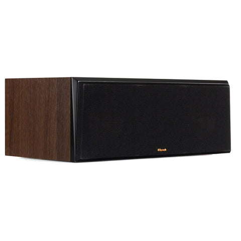 Klipsch RP-600C Reference Premiere Center Channel Speaker - Walnut