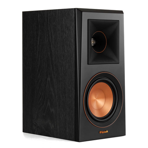 Klipsch RP-500M Reference Premiere Bookshelf Speakers - Pair Black