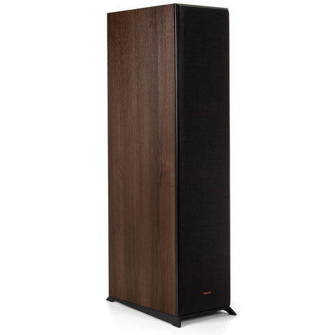 Klipsch RP-8000F Reference Premiere Floorstanding Speaker - Each Walnut