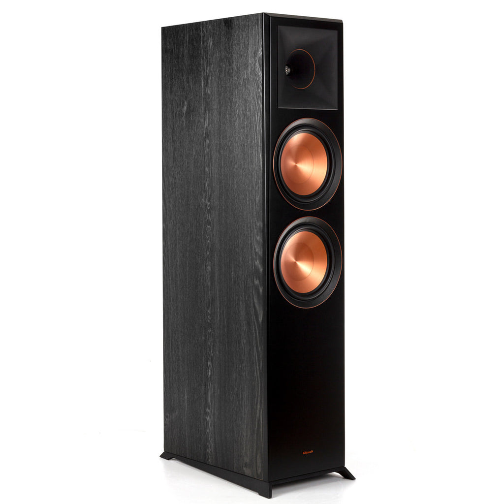 Klipsch RP-8000F Reference Premiere Floorstanding Speaker - Each Black