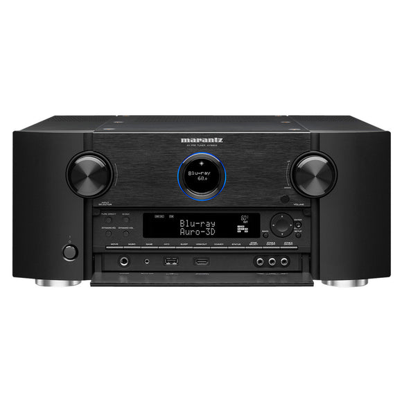 Marantz AV8805 13.2-Channel Full 4K Ultra HD Network AV Surround Preamplifier with HEOS