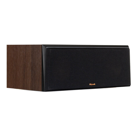 Klipsch RP-500C Reference Premiere Center Channel Speaker - Walnut