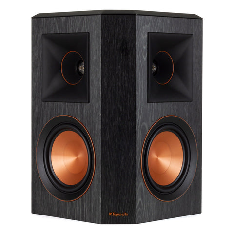 Klipsch RP-502S Reference Premiere Surround Speakers - Pair Black