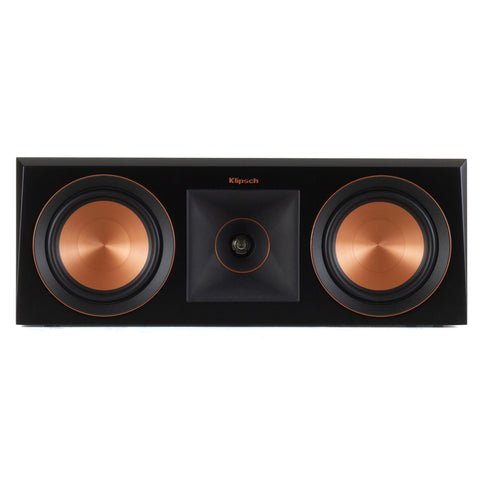 Klipsch RP-500C Reference Premiere Center Channel Speaker - Black