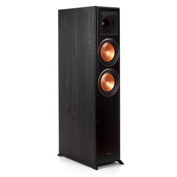 Klipsch RP-6000F Reference Premiere Floorstanding Speaker - Each Black