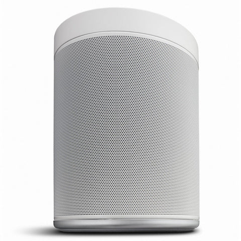 Yamaha WX-021 MusicCast 20 Wireless Speaker - White
