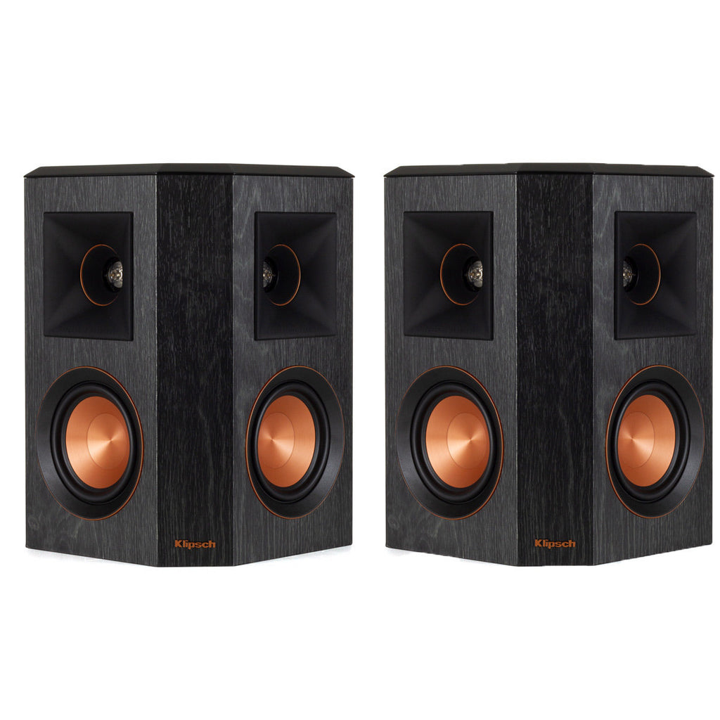 Klipsch RP-402S Reference Premiere Surround Speakers - Pair Black