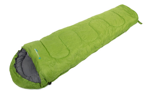Christmas Sale Mountainshack Outdoor Camping Kids Mummy Sleeping Bag