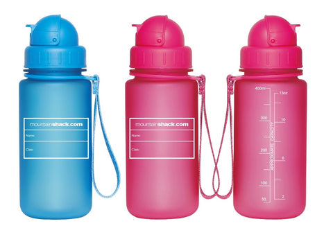Kid's Toughie Water Bottles