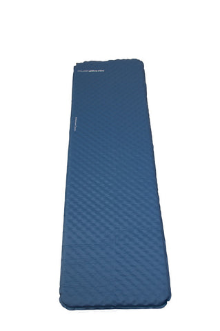 it uk is blue inflating stores sleeping mattress this self double mat camping