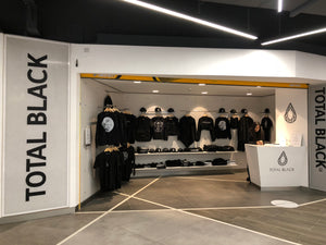 TOTAL BLACK COMES TO BULLRING BIRMINGHAM