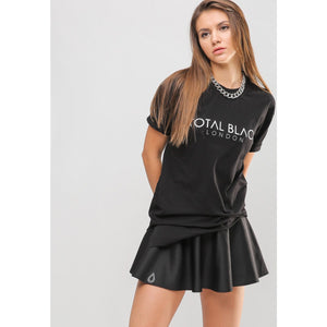 TOTAL BLACK LAUNCHES ON ELABELZ.COM