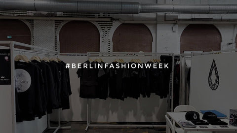 TOTAL BLACK X PREMIUM BERLIN X BERLIN FASHION WEEK