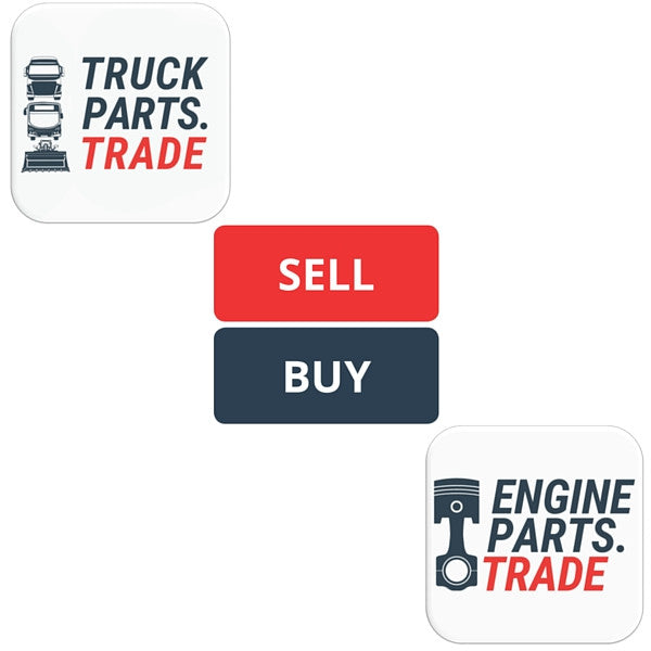TruckParts.trade welcoming EngineParts.trade...plus explaining the difference