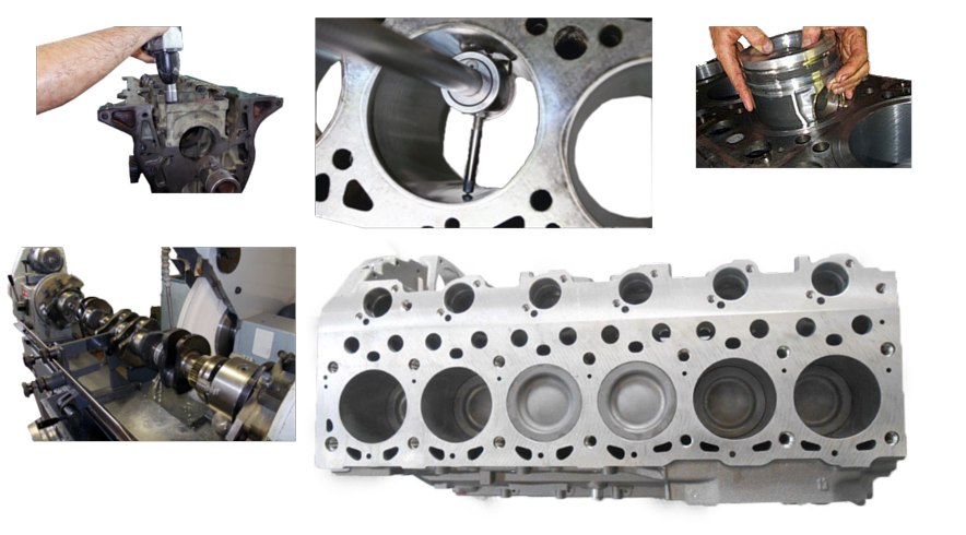 EngineParts.trade Engine Remanufacturing