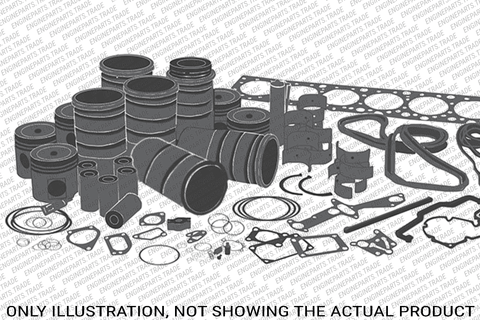 85131968 Volvo Engine Repair Kit