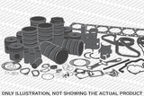 7485136138 Renault (RVI)  Engine Repair Kit