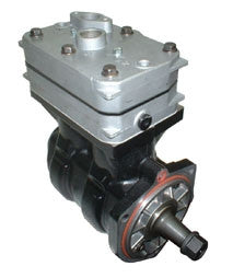 Offering Remanufactured 4124420000 Wabco Compressor
