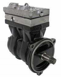 Offering Remanufactured 4127040150 Wabco Compressor